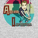 Two-handed Bastard Sword by arcadeimpossibl