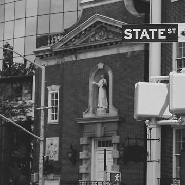 State Street by JustinConnors