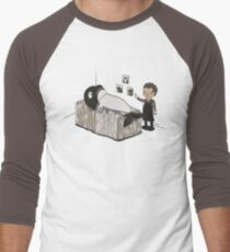 Serial Killer Whale T-Shirt