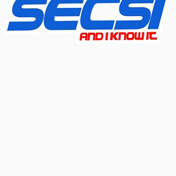 SECSI by themarvdesigns