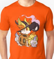 A Ghastly Conjuring  T-Shirt