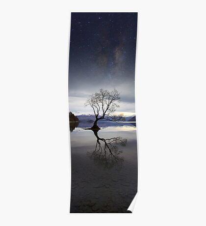 Wanaka Dreaming Poster