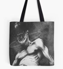 Thoughtless Tote Bag