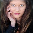 Gabby by Karen Gunn