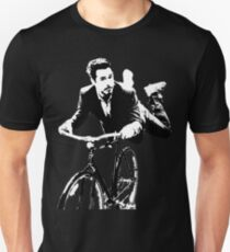 You can't fly a bike, Tony. T-Shirt