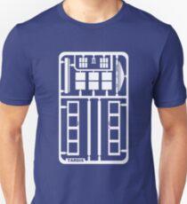 TIMELORDS GADGET  Unisex T-Shirt
