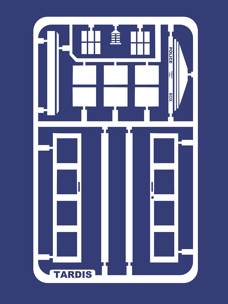 TIMELORDS GADGET  by karmadesigner