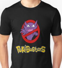 PokeBusters Unisex T-Shirt