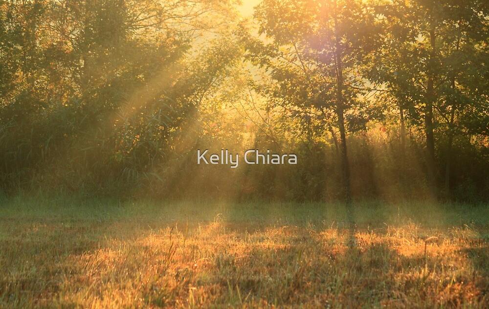 Faith In Him Alone by Kelly Chiara