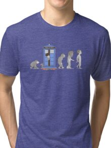 The Missing Link Tri-blend T-Shirt