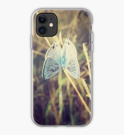 Little Butterfly iPhone Case
