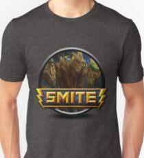 Smite Geb Logo T-Shirt