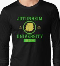 Jotunheim University T-Shirt