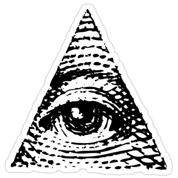 göz, piramit, mason