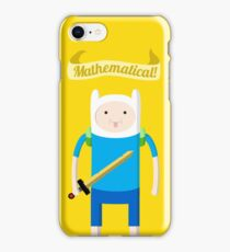 Mathematical iPhone Case/Skin