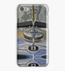 Bentley Metallic iPhone Case/Skin