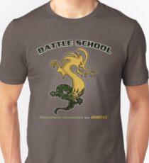 Battle School Dragon Army T-Shirt