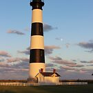 Golden Bodie Light by Forget-me-not