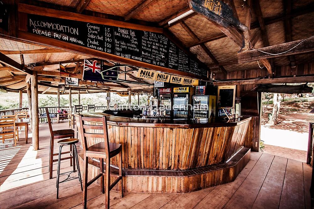 The Deck :: Kenya by Clinton Hadenham