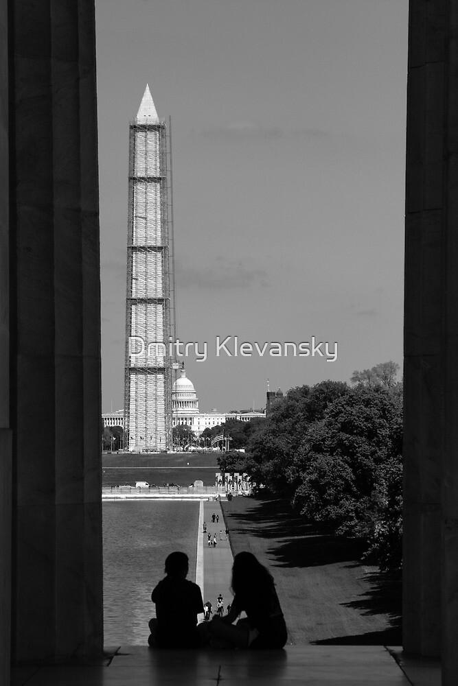 Washington DC by Dmitry Klevansky