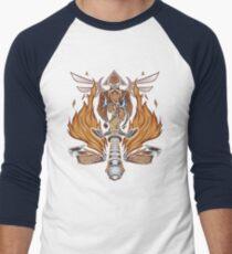 Take This Men's Baseball ¾ T-Shirt