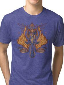Take This Tri-blend T-Shirt