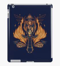 Take This - Ipad Case iPad Case/Skin