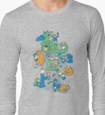 Total Party Kill T-Shirt