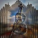 Shell of music by Annabellerockz