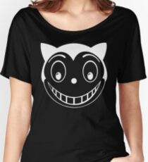 Camiseta ancha para mujer Grandes almacenes de Shreck