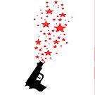 Shooting Stars by Daniela Reynoso Orozco
