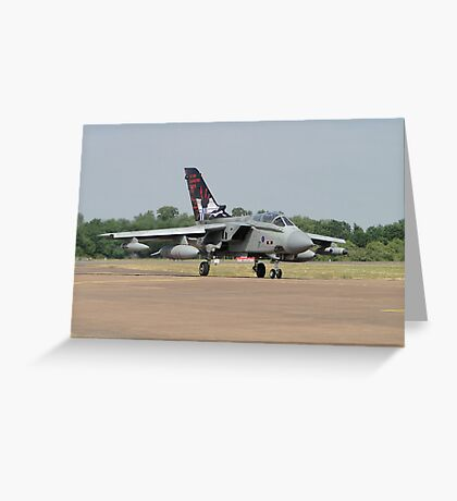 617 Squadron - Dambusters Greeting Card