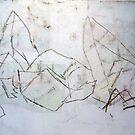 Reclined Figure  by bjorksboy