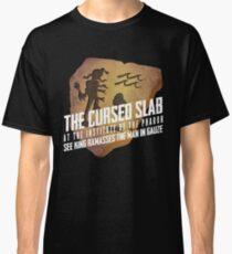Return the slaaaaab... Classic T-Shirt