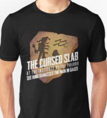Return the slaaaaab... T-Shirt