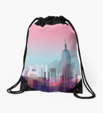 New york, NYC city ! Drawstring Bag