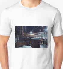 Ships of Kings Unisex T-Shirt