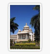Vidhana Soudha, Bengaluru Sticker
