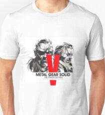 Metal Gear Solid V the Phantom Pain T-Shirt