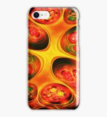 Farm Market iPhone Case/Skin
