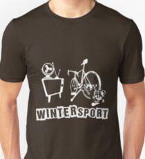Winter Sport Unisex T-Shirt