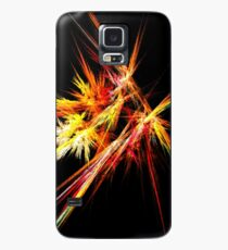 Fireworks Case/Skin for Samsung Galaxy