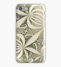 Flower Swirl iPhone Case/Skin