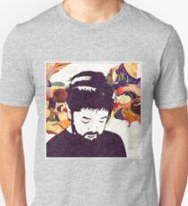 Nujabes Plain (Color) Unisex T-Shirt