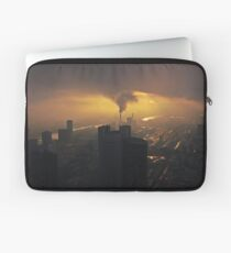 Sky is over Laptop Sleeve