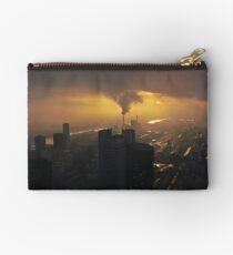 Sky is over Studio Pouch