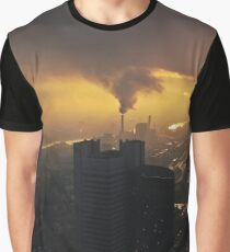 Sky is over Graphic T-Shirt