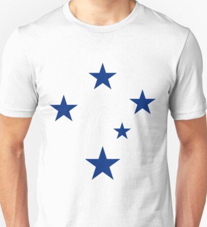 Southern Cross (Blue Stars) T-Shirt