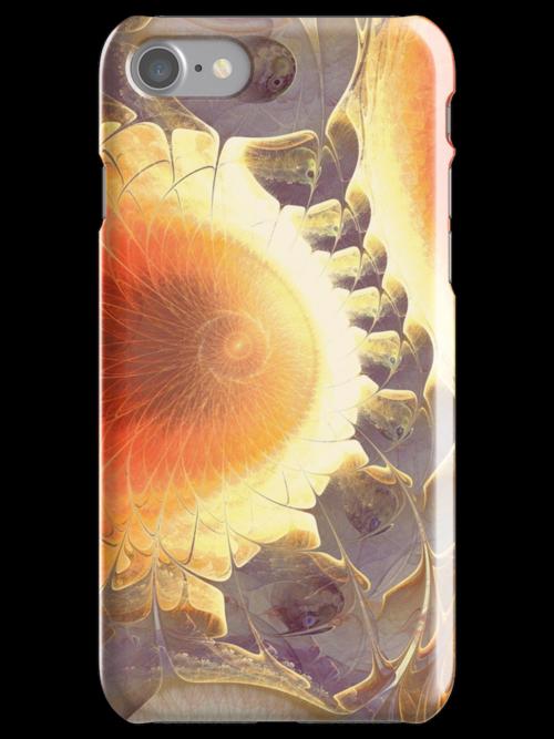 Heat Shield by Anastasiya Malakhova