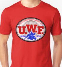 UWF Newborn (SNAKE PIT) Unisex T-Shirt